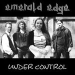 Cover : Under Control